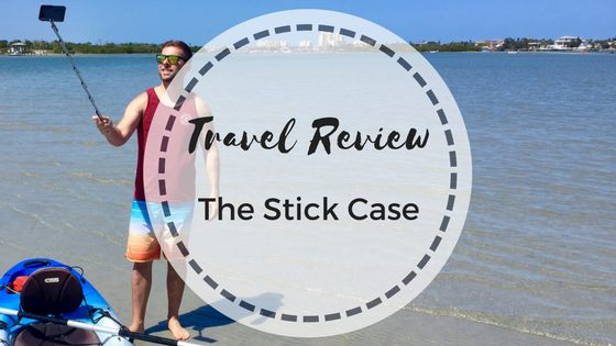 Travel Review: The Stick Case